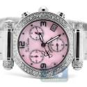 Joe Rodeo Valerie 1.10 ct Diamond Womens Watch JVA2