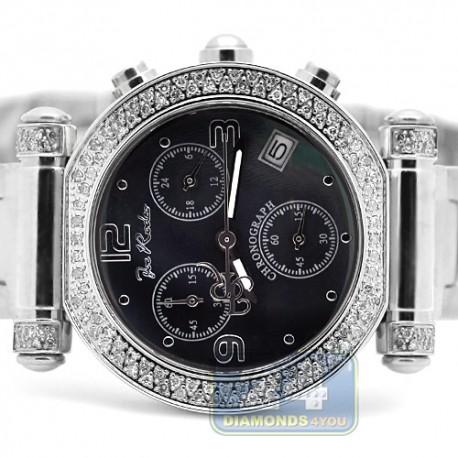 Joe Rodeo Valerie 1.10 ct Diamond Womens Watch JVA3