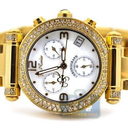Joe Rodeo Valerie 1.10 ct Diamond Womens Watch JVA4