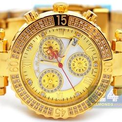 Joe Rodeo Marina 0.75 ct Diamond Womens Watch JMA4