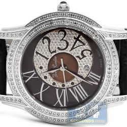 Joe Rodeo Beverly 1.35 ct Diamond Womens Watch JBLY1