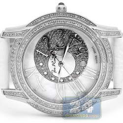 Joe Rodeo Beverly 1.35 ct Diamond Womens Watch JBLY2