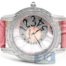Joe Rodeo Beverly 1.35 ct Diamond Womens Watch JBLY3