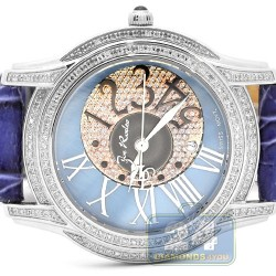 Joe Rodeo Beverly 1.35 ct Diamond Womens Watch JBLY6