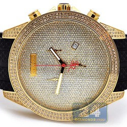 Joe Rodeo Empire 2.25 ct Diamond Mens Watch JREM2