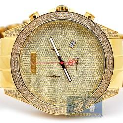 Joe Rodeo Empire 2.25 ct Diamond Mens Watch JREM9