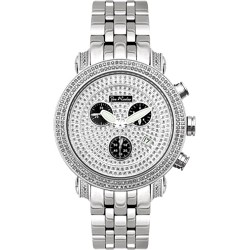 Joe Rodeo Classic 3.50 ct Diamond Mens Watch JCL51