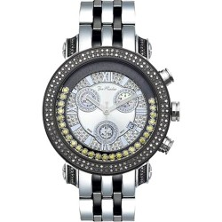 Joe Rodeo Classic 1.75 ct Diamond Mens Watch JCL42(Y)