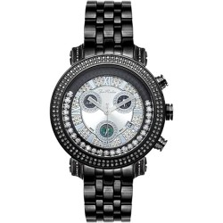 Joe Rodeo Classic 1.75 ct Diamond Mens Watch JCL27(W)