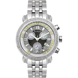 Joe Rodeo Classic 1.75 ct Diamond Mens Watch JCL54(Y)