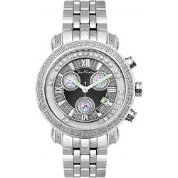 Joe Rodeo Classic 1.75 ct Diamond Mens Chrono Watch JCL54(W)