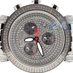 Joe Rodeo Classic 1.75 ct Diamond Mens Watch JCL15