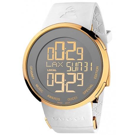 Gucci I-Gucci Grammy Edition Digital Mens Watch YA114216