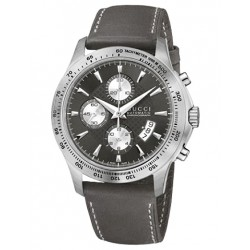 Gucci G-Timeless Automatic Chronograph Mens Watch YA126241