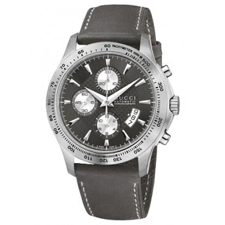 b072ab0fd5b Gucci G-Timeless Automatic Chronograph Mens Watch YA126241