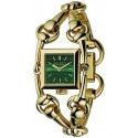 Gucci Signoria 18K Yellow Gold Womens Watch YA116508