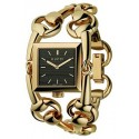 Gucci Signoria 18K Yellow Gold Womens Watch YA116304