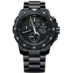Swiss Army Alpnach Mechanical Mens Black Watch 241572