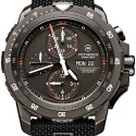 Swiss Army Alpnach Automatic Chronograph Mens Watch 241530