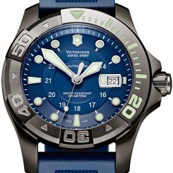 Swiss Army Dive Master 500 Mechanical Mens Watch 241425