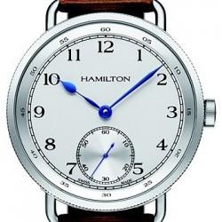 Hamilton Khaki Navy Pioneer Auto Mens Watch H78719553