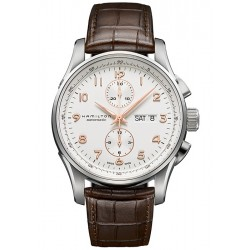 Hamilton Jazzmaster Maestro Mens Watch H32766513