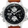 Hamilton Khaki Aviation X-Wind Auto Mens Watch H77616533