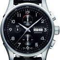 Hamilton Jazzmaster Maestro Chrono Auto Mens Watch H32716839