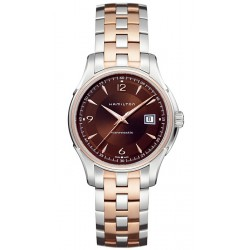 Hamilton Jazzmaster Viewmatic Auto Mens Watch H32655195