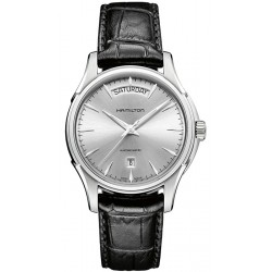 Hamilton Jazzmaster Day Date Auto Mens Watch H32505751