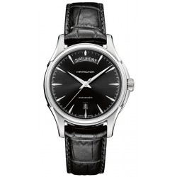 Hamilton Jazzmaster Day Date Auto Mens Watch H32505731