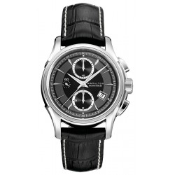 Hamilton Jazzmaster Auto Chrono Mens Watch H32616533