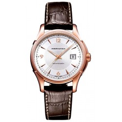 Hamilton Jazzmaster Viewmatic Auto Mens Watch H32445555