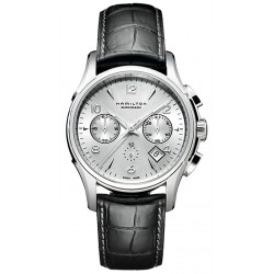Hamilton Jazzmaster Automatic Chrono Mens Watch H32656853