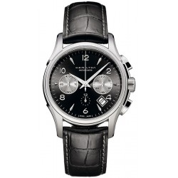 Hamilton Jazzmaster Automatic Chrono Mens Watch H32656833