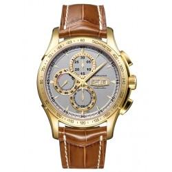 Hamilton Jazzmaster Lord Auto Chrono Mens Watch H32836551
