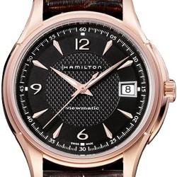 Hamilton Jazzmaster Viewmatic Auto Mens Watch H32445585