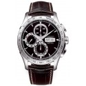 Hamilton Jazzmaster Lord Auto Chrono Mens Watch H32816531