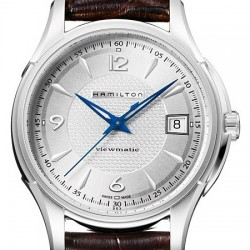 Hamilton Jazzmaster Viewmatic Auto Mens Watch H32455557