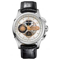 Hamiltion Jazzmaster Moonphase Mens Watch H32696751