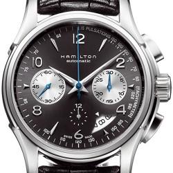cc383c15f Hamilton Jazzmaster Auto Chrono Mens Watch H32656785