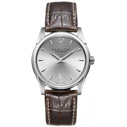 Hamilton Jazzmaster Slim Auto Mens Watch H38515555