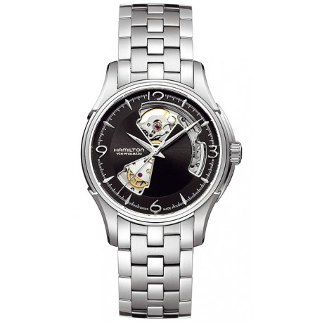 Hamilton Jazzmaster Open Heart Auto Mens Watch H32565135