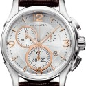 Hamilton Jazzmaster Chrono Quartz Mens Watch H32612555