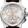 Hamilton Jazzmaster Chrono Quartz Mens Watch H32612555