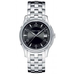 Hamilton Jazzmaster Quartz Mens Watch H32411135