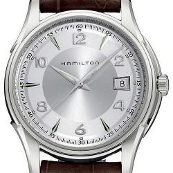Hamilton Jazzmaster Quartz Mens Watch H32411555