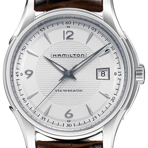 c9aafae5180 Hamilton Jazzmaster Viewmatic Auto Mens Watch H32515555