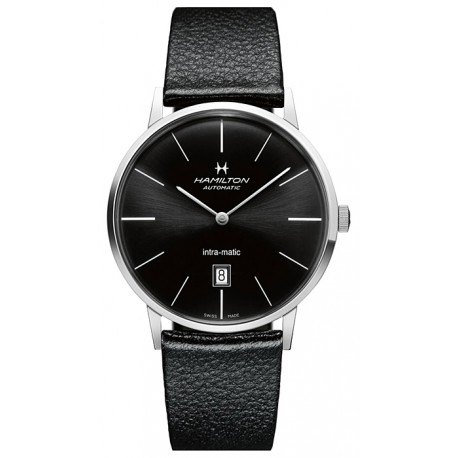 Hamilton Intra-Matic Automatic Mens Watch H38755731