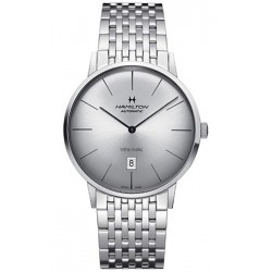 Hamilton Intra-Matic Automatic Mens Watch H38755151